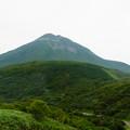 写真: 羅臼岳@2013北海道旅行最終日
