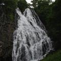 オシンコシンの滝@2013北海道旅行最終日