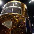 写真: 宇宙ステーション補給機