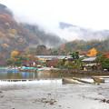 写真: 山嵐 嵐山