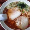 Photos: ほとり 醤油ラーメン (太麺)