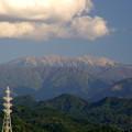 Photos: 紅葉始まる薬師岳