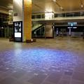 Photos: 早朝の富山駅構内