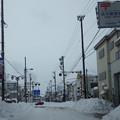 Photos: 積雪87cmの伏木