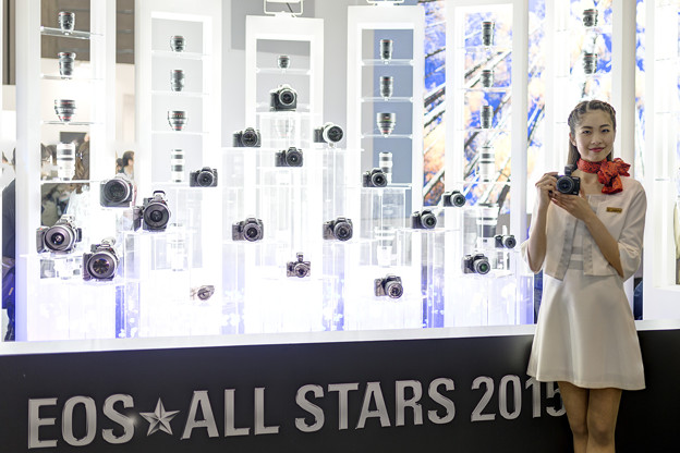 EOS ALL STARS