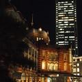 Photos: 東京駅100年C