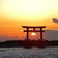 写真: 弁天島2s
