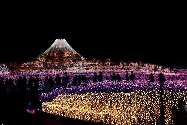 Photos: 『現代の霊峰』
