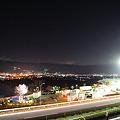 Photos: 諏訪湖SAにて