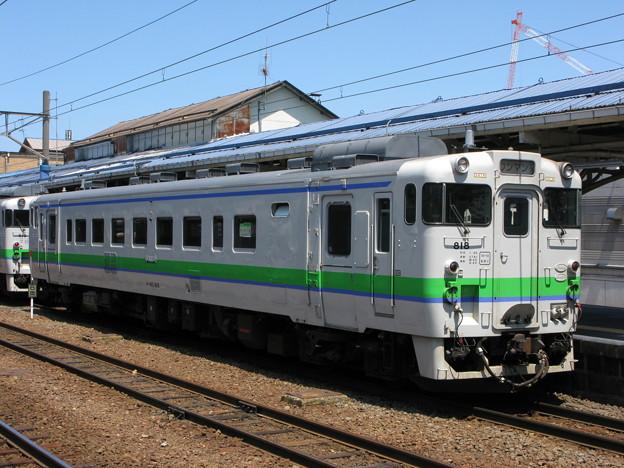 キハ40形700番台キハ40-818