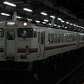 Photos: キハ48形6800番台キハ48-6815 普通高山行き