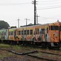 Photos: キハ47形1000番台キハ47-1004