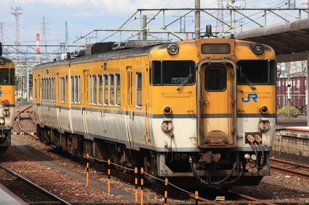 写真: キハ47形1000番台キハ47-1008