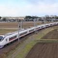 Photos: E657系カツK17編成 特急スーパーひたち34号