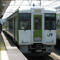 Photos: キハ111形200番台キハ111-204 普通高崎行き