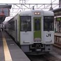 キハ111形200番台キハ111-206 普通高崎行き