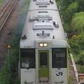 キハ111形200番台キハ111-207 普通高崎行き
