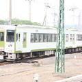 キハ111形200番台キハ111-208 普通高崎行き