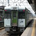 Photos: キハ112形200番台キハ112-204 普通高崎行き