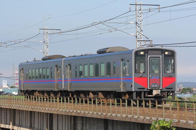 Photos: キハ126形1000番台キハ126-1003 普通米子行き