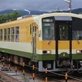 Photos: キハ120形200番台キハ120-208 普通宍道行き