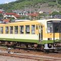 キハ120形200番台キハ120-207