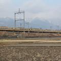 Photos: 117系キトS03編成 普通京都行き