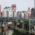 Photos: 201系ケヨ54編成 回送