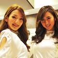 東京モーターショーの美女達5