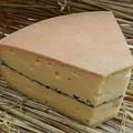 写真: モルビエチーズ