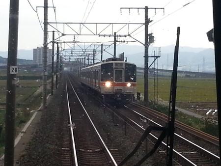 20141030_140628 豊橋いき快速 - 岡崎相見間