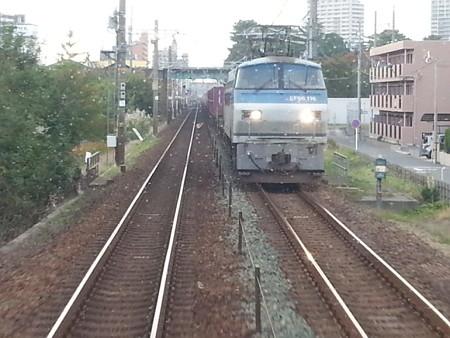 20141030_154630 大垣いき新快速 - 西岡崎安城間