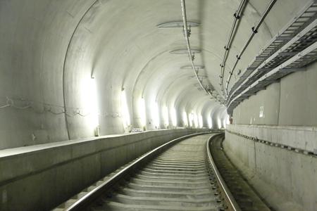 2014.11.30 仙台地下鉄東西線トンネルあるき(あさひ)