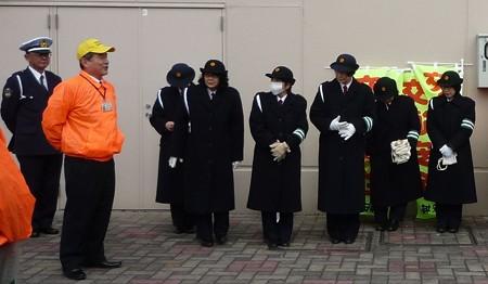 2015.1.21 イトーヨーカドー - 反射材普及キャンペーン (103)
