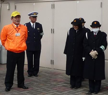 2015.1.21 イトーヨーカドー - 反射材普及キャンペーン (104)