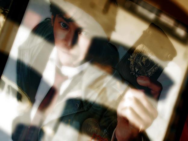 写真: 懐かしの捜査線