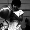 Photos: かわいいね!(^_-)-☆