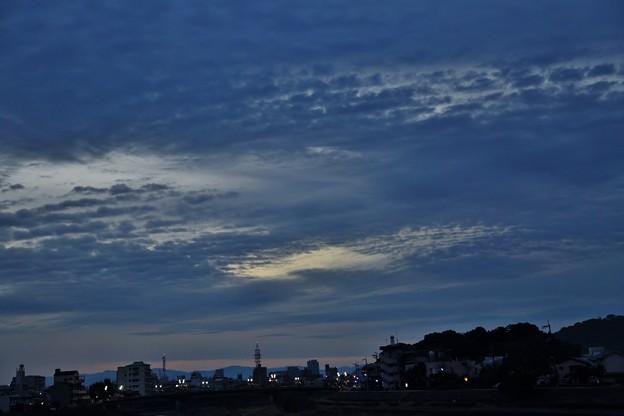 紺碧の空.4