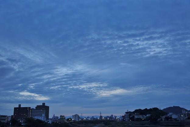紺碧の空.3