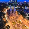 Photos: Hotelsinhochiminh