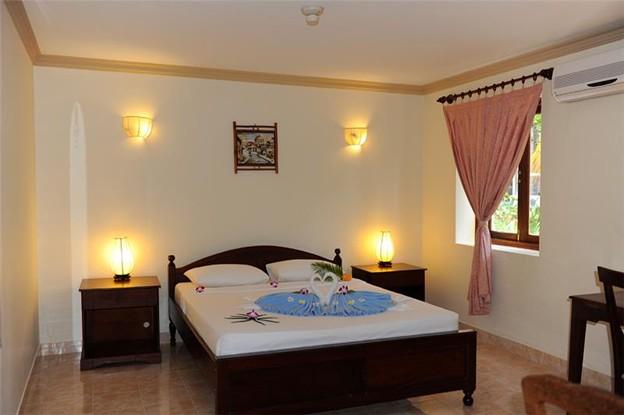 Photos: Chau Long Sapa Hotel