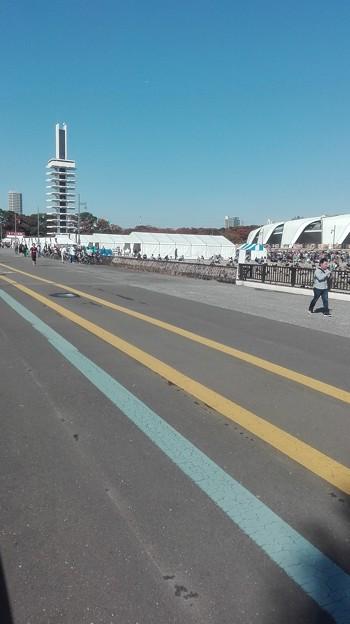 駒沢オリンピック公園