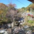 写真: 山伏峠の手前