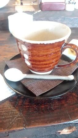 コーヒーカップ@仏果堂