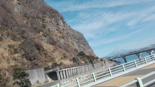 廃線マニア 大崩海岸