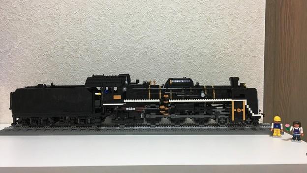 C57 貴婦人 補足(4)