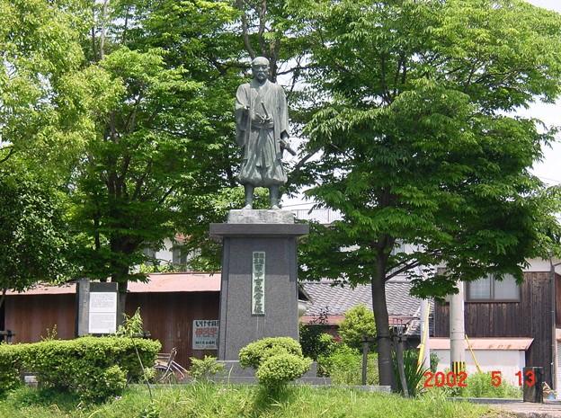40-福岡 柳川 掘割めぐり-20050513-41