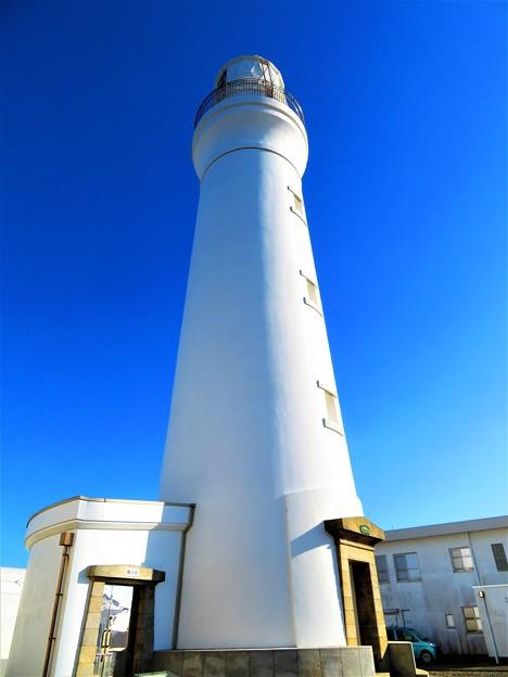 写真: 先日観た風景 犬吠埼灯台