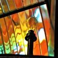 写真: 先日観た風景 犬吠埼灯台ランプ2
