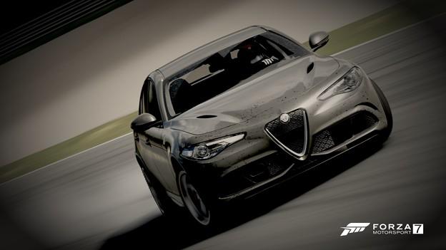 2017 Alfa-Romeo Giulia